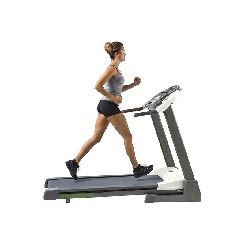 Tunturi Pure treadmills