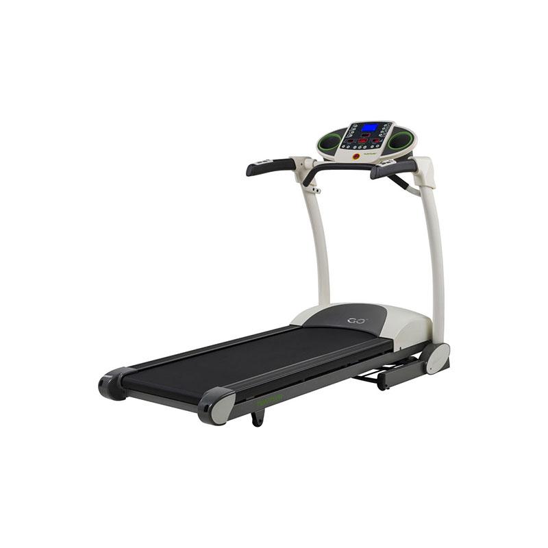 Tunturi GO treadmills